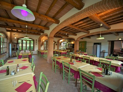 Camping Il Fontino - Camping Grosseto - Image N°11
