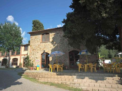 Camping Il Fontino - Camping Grosseto - Image N°15