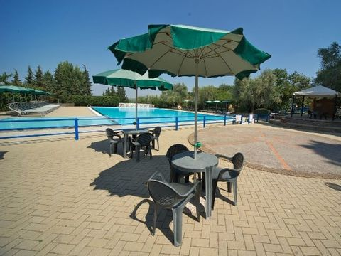 Camping Il Fontino - Camping Grosseto - Image N°6