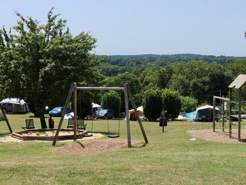 Camping Lestaubière - Camping Dordogne - Image N°8