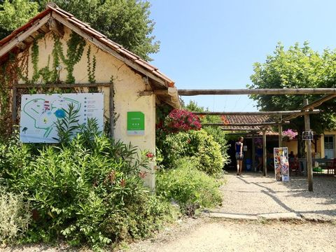 Camping Lestaubière - Camping Dordogne - Image N°12