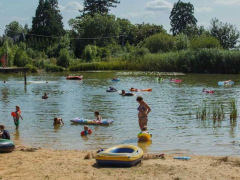 Camping Lestaubière - Camping Dordogne - Image N°10