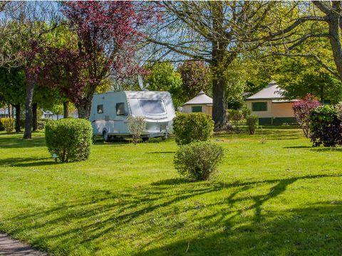 Camping Les Bruyères - Camping Saone-et-Loire - Image N°5