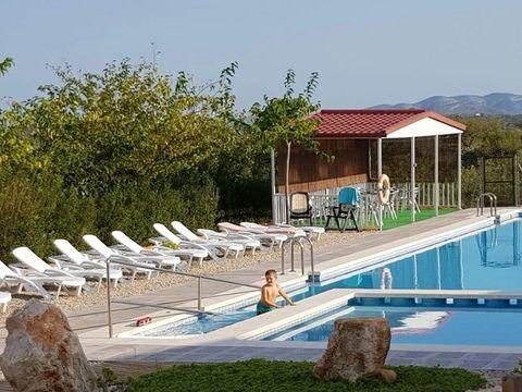 Camping Maestrat Park - Camping Valence - Image N°5