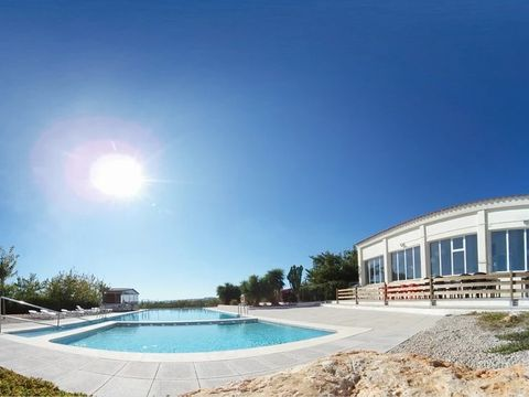 Camping Maestrat Park - Camping Valence - Image N°4