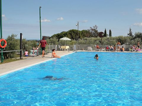 Villenpark Sanghen - Camping Brescia - Image N°17
