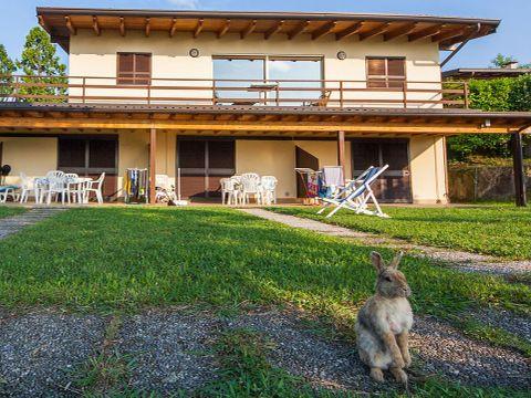Villenpark Sanghen - Camping Brescia - Image N°13