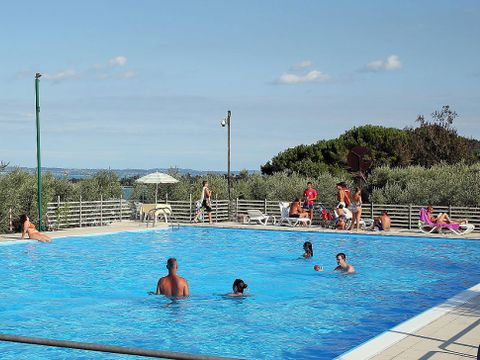 Villenpark Sanghen - Camping Brescia - Image N°3