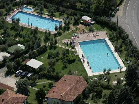 Villenpark Sanghen - Camping Brescia - Image N°22