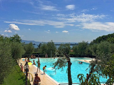 Villenpark Sanghen - Camping Brescia - Image N°4