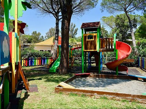 Campo dei Fiori Camping & Bungalows - Camping Livourne - Image N°7