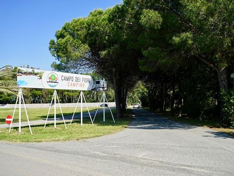 Campo dei Fiori Camping & Bungalows - Camping Livourne - Image N°18