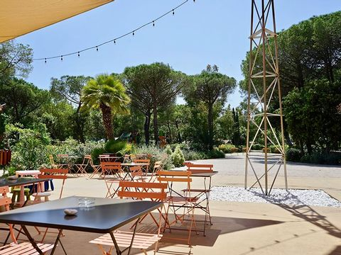 Campo dei Fiori Camping & Bungalows - Camping Livourne - Image N°16