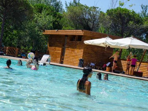 Campo dei Fiori Camping & Bungalows - Camping Livourne - Image N°4