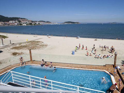 Camping Bayona Playa - Camping Pontevedra - Image N°8