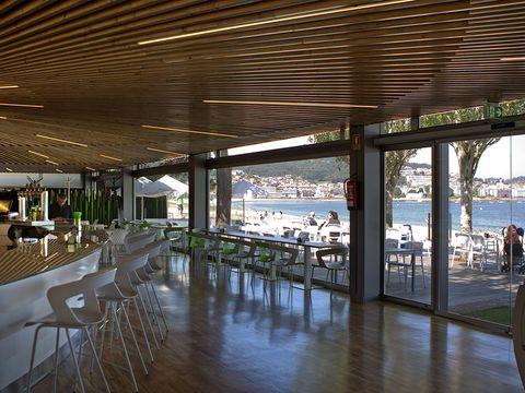 Camping Bayona Playa - Camping Pontevedra - Image N°16