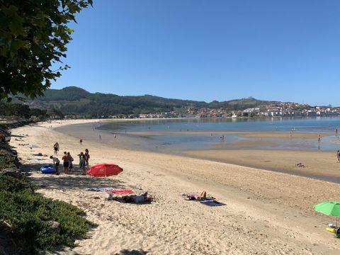 Camping Bayona Playa - Camping Pontevedra - Image N°20