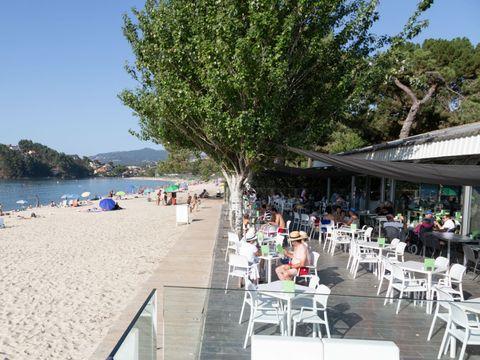 Camping Bayona Playa - Camping Pontevedra - Image N°15