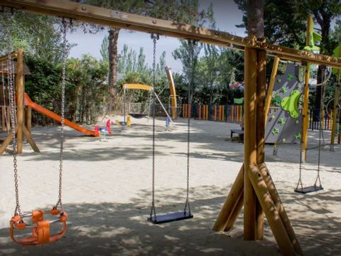 Camping Bayona Playa - Camping Pontevedra - Image N°9
