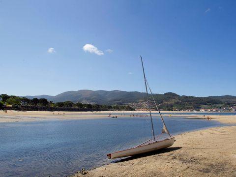 Camping Bayona Playa - Camping Pontevedra - Image N°22