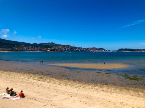 Camping Bayona Playa - Camping Pontevedra - Image N°30