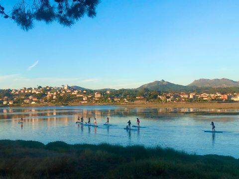 Camping Bayona Playa - Camping Pontevedra - Image N°27