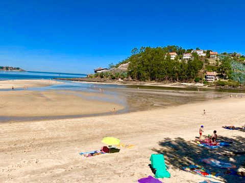Camping Bayona Playa - Camping Pontevedra - Image N°21