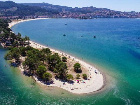 Camping Bayona Playa - Camping Pontevedra - Image N°24