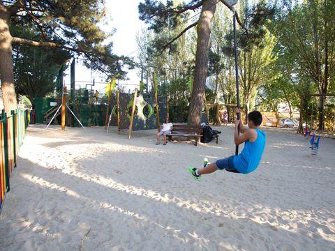 Camping Bayona Playa - Camping Pontevedra - Image N°10