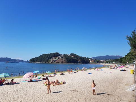 Camping Bayona Playa - Camping Pontevedra - Image N°19