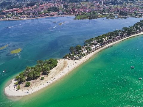 Camping Bayona Playa - Camping Pontevedra - Image N°25