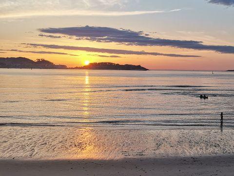 Camping Bayona Playa - Camping Pontevedra - Image N°26