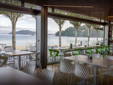 Camping Bayona Playa - Camping Pontevedra - Image N°14