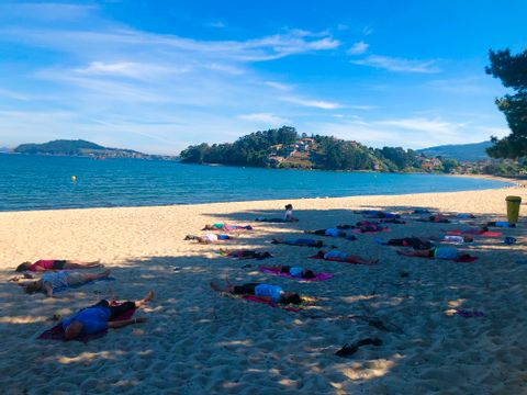 Camping Bayona Playa - Camping Pontevedra - Image N°29