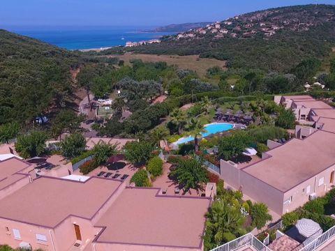 Résidence Mare e Macchia - Camping Corse du sud - Image N°9