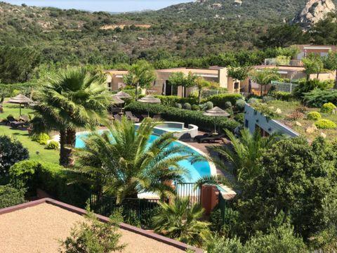 Résidence Mare e Macchia - Camping Corse du sud - Image N°5