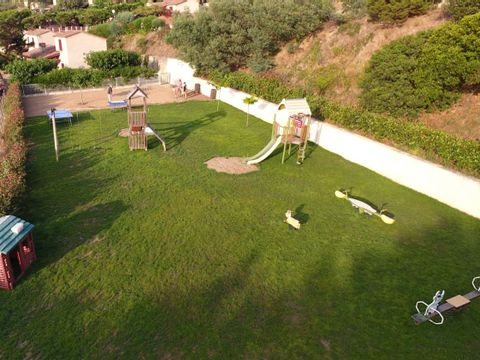 Résidence Mare e Macchia - Camping Corse du sud - Image N°10