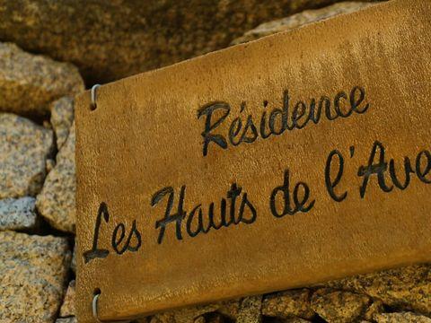 Résidence les Hauts de l'Avena - Camping Corse