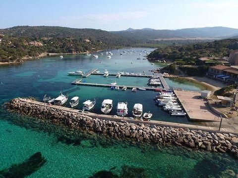 Résidence les Hauts de l'Avena - Camping Corse - Image N°13