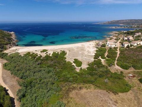 Résidence les Hauts de l'Avena - Camping Corse - Image N°6