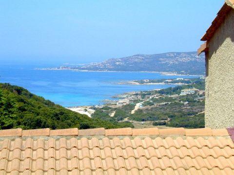 Résidence les Hauts de l'Avena - Camping Corse - Image N°14