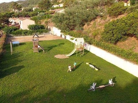 Résidence les Hauts de l'Avena - Camping Corse - Image N°4