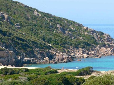 Résidence les Hauts de l'Avena - Camping Corse - Image N°15