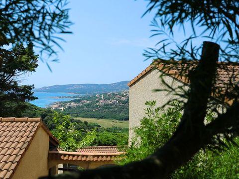 Résidence les Hauts de l'Avena - Camping Corse - Image N°9