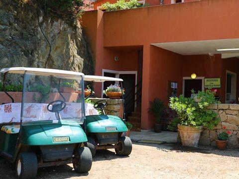 Résidence les Hauts de l'Avena - Camping Corse - Image N°3