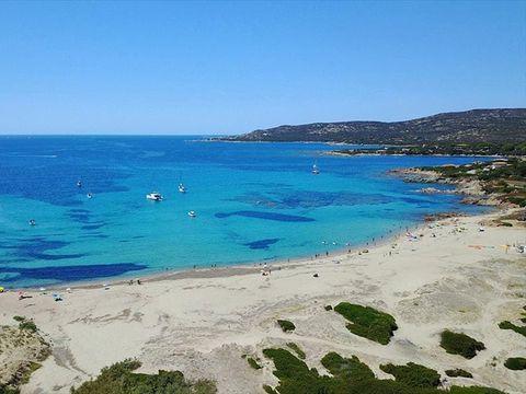 Résidence les Hauts de l'Avena - Camping Corse - Image N°8