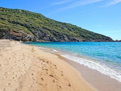 Résidence les Hauts de l'Avena - Camping Corse - Image N°7