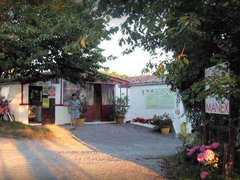 Camping Manex - Camping Pyrenees-Atlantiques