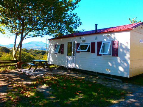 Camping Manex - Camping Pyrenees-Atlantiques - Image N°7