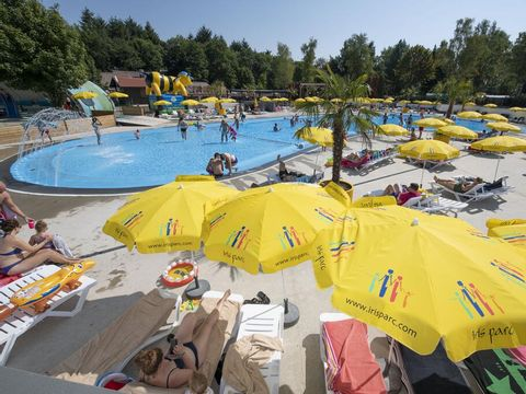 Luxemburg  Camping Birkelt - Camping Luxemburg - Afbeelding N°12